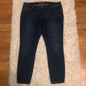 Old Navy The Rockstar Jeans